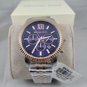 New Michael Kors MK8412 Watch